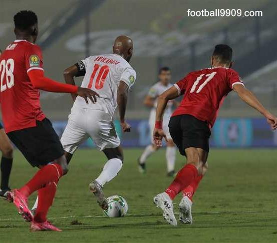 إيقاف شيكابالا وتغريم النادي الأهلي بعد أحداث مباراة الكلاسيكو