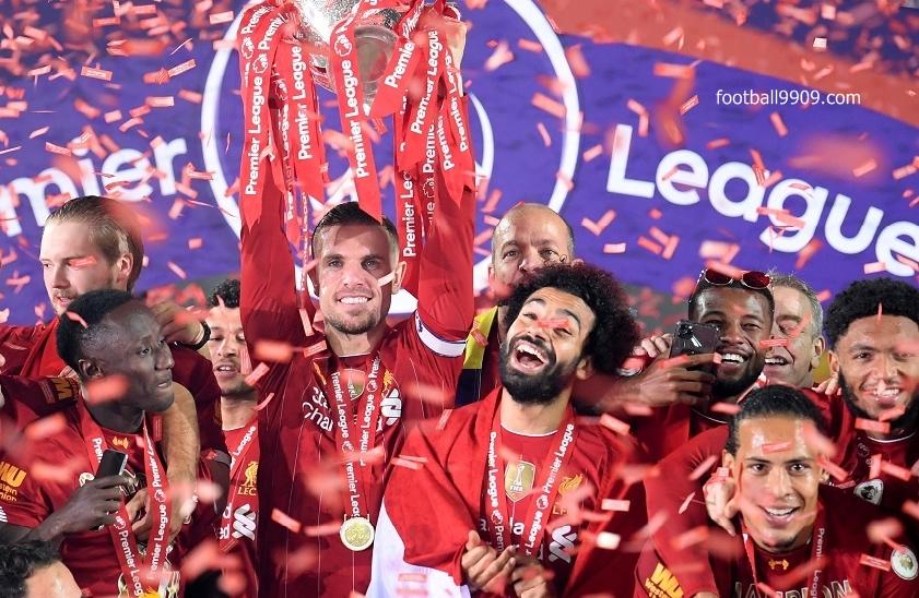 جميع مواعيد مباريات ليفربول فى الدورى الانجليزى الموسم الجديد 2021 \22