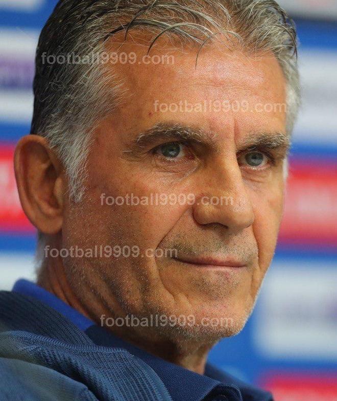 الاتحاد المصرى لكرة القدم اختار مدرب برتغالى للمنتخب وضيا السيد مدرب عام