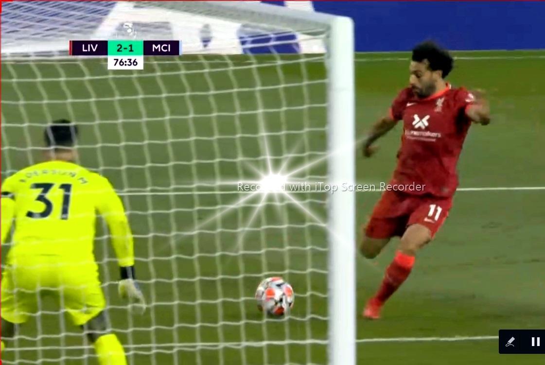 شاهد اهداف ليفربول و مانشستر ستى اليوم فى الجولة السابعة من الدورى الانجليزى